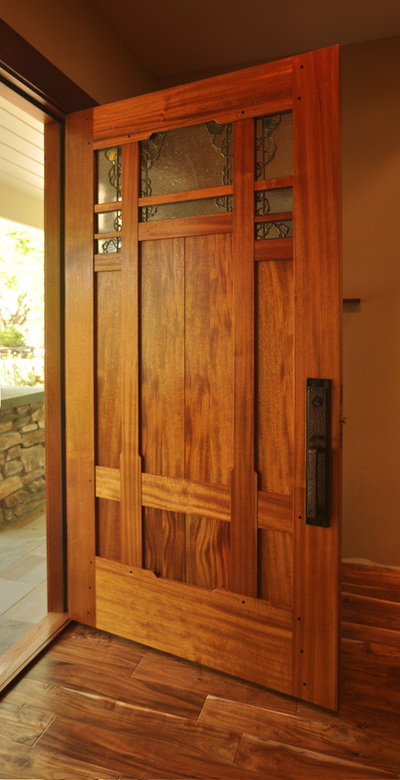 gallery craftsman door company